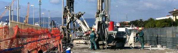 Comune di Carrara (MS) – Ge Oil & Gas